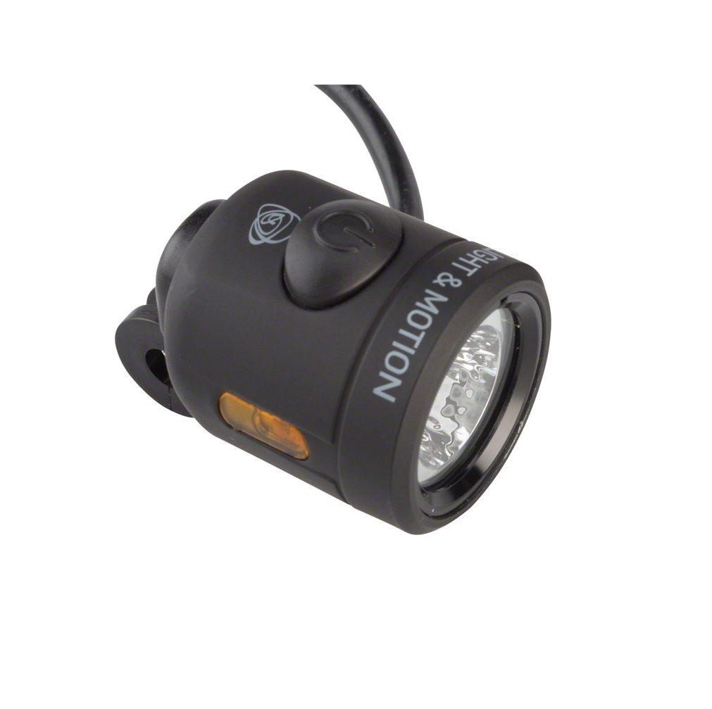 Light and Motion Nip 500 eBike Headlight