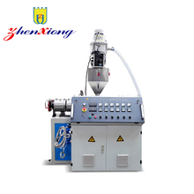 ZHENXIONG SJ-25 Mark Linie <span class=keywords><strong>Extruder</strong></span> kunststoff rohr maschine