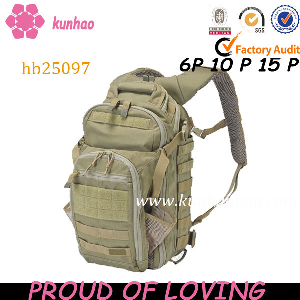 army molle 3p assault tactical military backpack