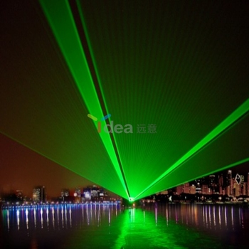 Outdoor 20W 30W Green Sky Laser Light with Parts,DMX ILDA
