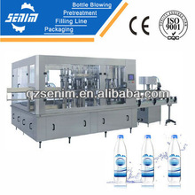 SM 3-in-1 spring water making machine/drinking water filling machine/spring water production line