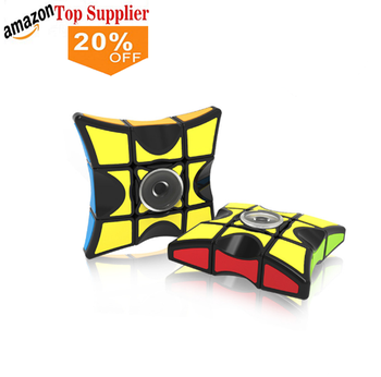 amazon best sellers  new anti stress spinner puzzle cube toys magic fidget cube
