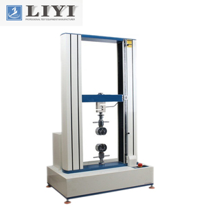 Universal rebar tensile testing machine/Steel pull compression strength instrument