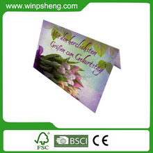 Nice Set And Great Price A4 Wedding Invitation Card Paper