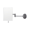 Classic wonderful wall mounted double side bathroom cosmetic mirror