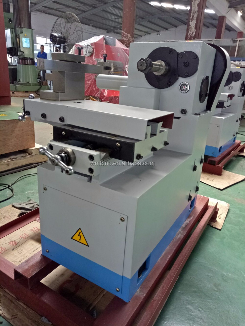 C9335 Brake Disc Lathe / Disc Drum Lathe Cutting Machine ...