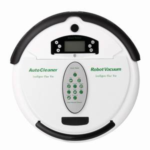 2014 Newest Good Automatically Robot Vacuum Cleaner699