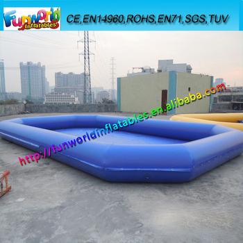 Vente chaude gonflable piscine pour adultes piscine - Piscine gonflable adulte ...