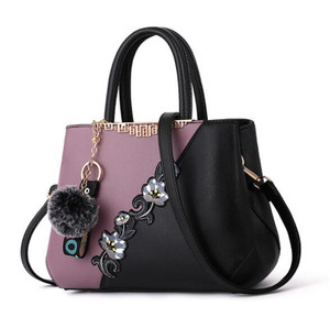 Factory sale lades bag handbag hot selling handbag holographic handbag