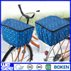 Polyester Nylon double bike cover bike rain cover