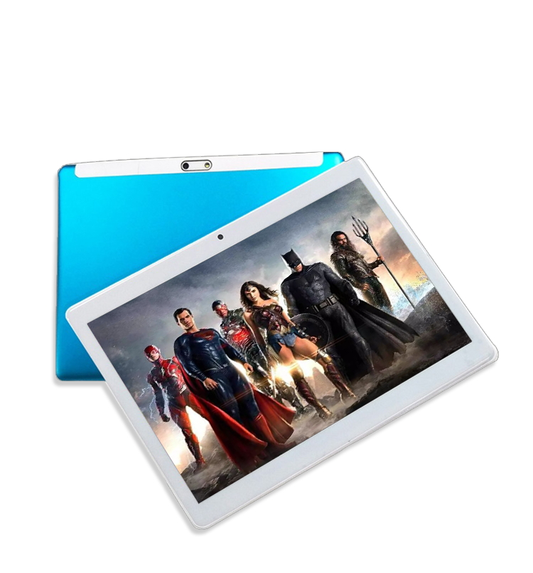 10 inch 1280x800 IPS tablet pc 2GB+16GB quad core tablet 3G Android 8.0  tablet pc 2.0 MP +5.0 MP Camera