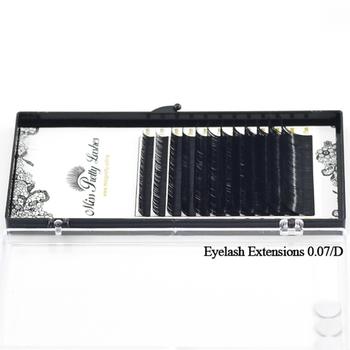 Single Lashes Pbt Oem Own Brand Bulk Trays Mink Silk Wholesale Eyelash  Extensions - Buy Single Lashes Tray,Own Brand Oem,Eyelash Extensions  Product on