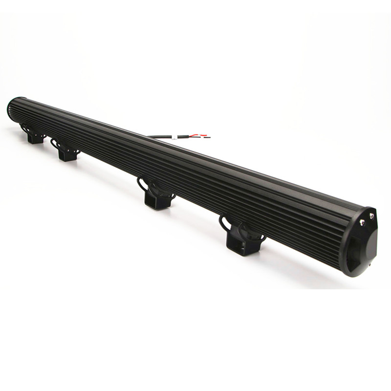 Cheap price 50 inch 288w led light bar high power dual rows car 12 volt car accessory 234w led work light bar for truck