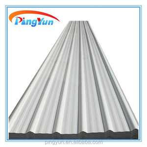 upvc roof factory/UPVC roof sheet for factory