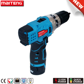 Electric Tools 16 8v Wireless Drill For Diy Furniture Installation