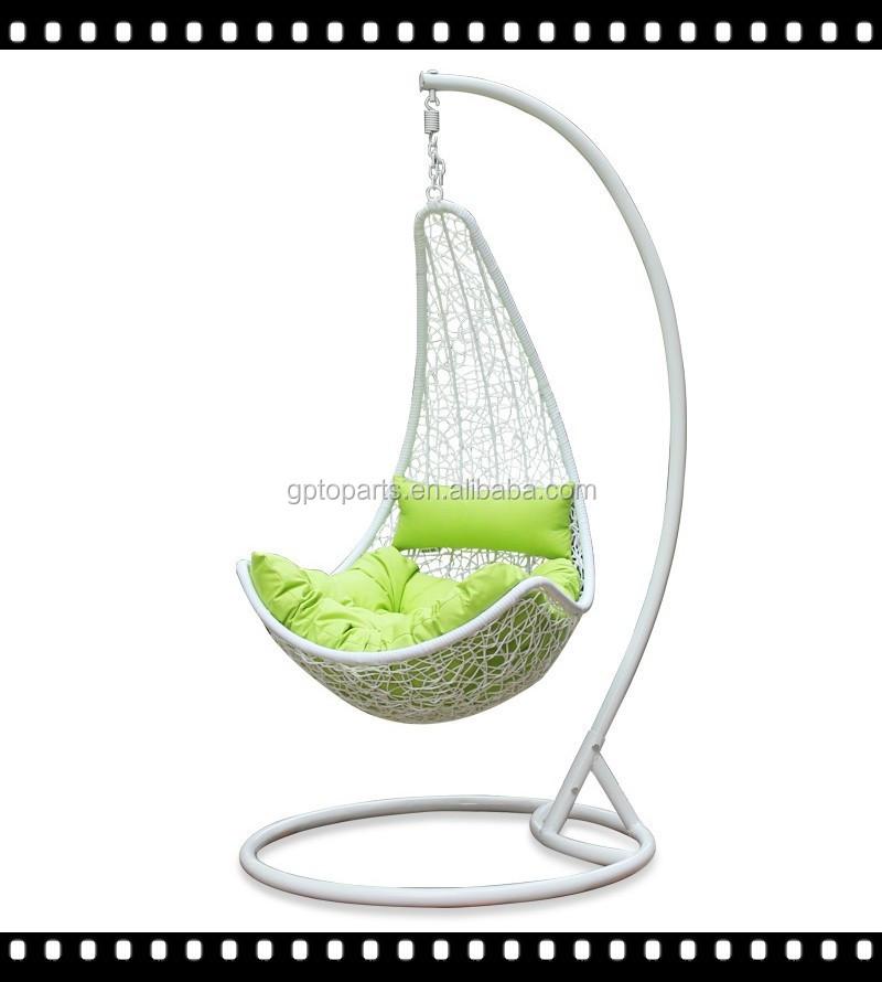 en forme d 39 oeuf en osier rotin chaise balan oire lit tissageiso2000 salon ventail hamac. Black Bedroom Furniture Sets. Home Design Ideas