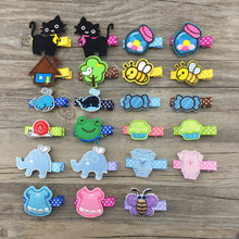 New arrival hair accessory for kids cute fashion girls hair clips