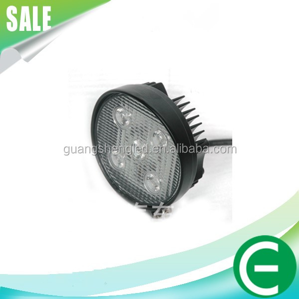 Auto Led work Light 15W offroad truck 4x4 suv atv, work light led