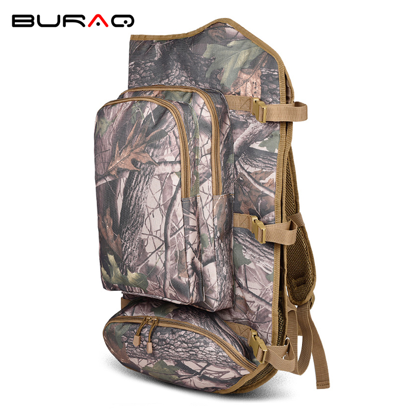 wholesale China Large back bow and arrow quiver bag for hunting