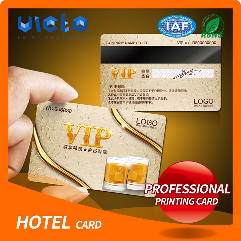 best price encryption digi lock hotel card with factory
