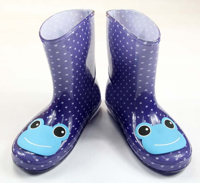 japanese style rain boots motorcycle boys rubber boots