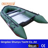 CE1.5mm pvc military inflatable boat for sale
