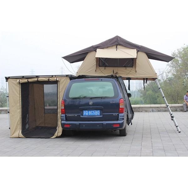 Outdoor car offroad mini fiberglass hard shell roof top tent  sc 1 st  Beijing Sunday C&ers Co. Limited - Alibaba & Outdoor car offroad mini fiberglass hard shell roof top tent View ...