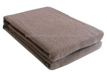 iso cheap wool military blanket wool blanket for army and military buy cheap wool blankets. Black Bedroom Furniture Sets. Home Design Ideas