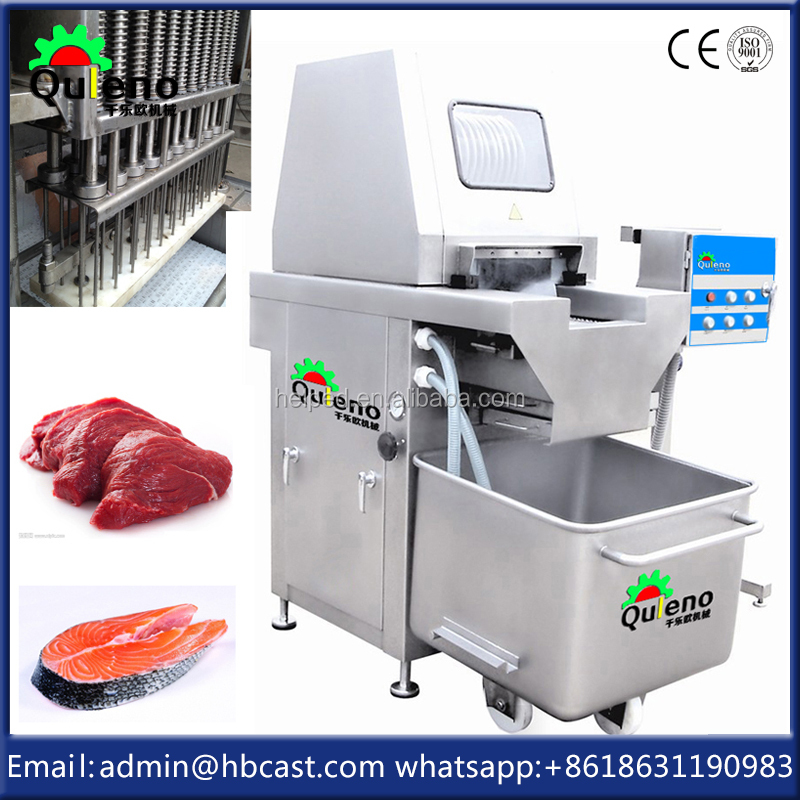 Injector Repair Machine Meat Injector