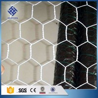 30 Years' factory supply double twisted hexagonal wire meshstone cage