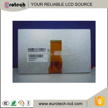 70quot Lcd Display For Tianma TM070RDH10 40 With 800480 Resolution