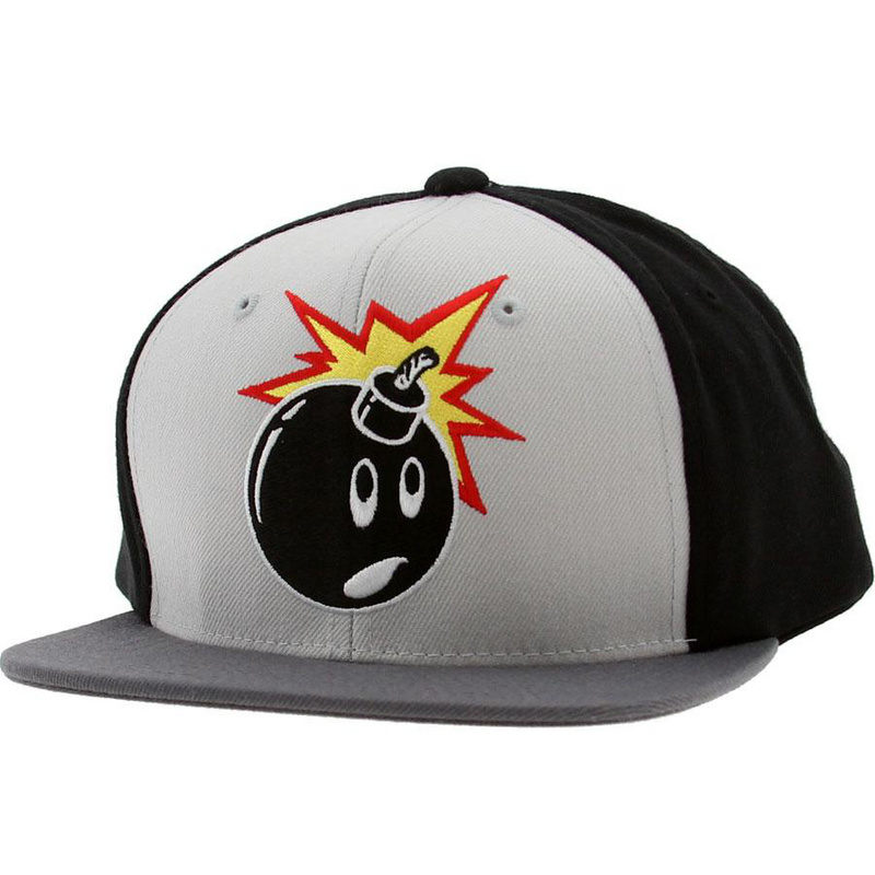 Cool Snapback Hats: Cool !! Fashion Hiphop Baseball Hat New The Hundreds