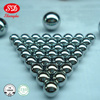 5.55mm G1000 mirror surface Carbon Steel Ball with ISO and TS certificate