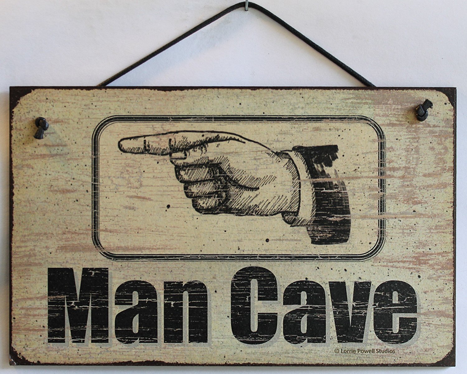Man Cave Decorative Signs : Cheap man cave decorative signs find