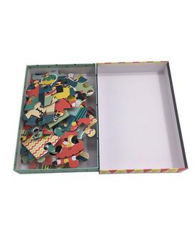 wholesale custom 50 pieces cartoon jigsaw puzzle high quality buy