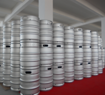Germany Quality 1.5l mini kegs for beer