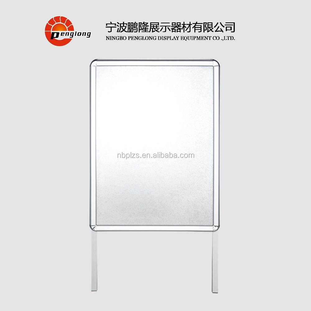 Outdoor-plakat Clip Board Doppelseitig A1 Snap Einen Rahmen Plakat ...