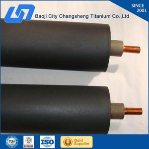 competitive price titanium ribbon mesh anode with low price