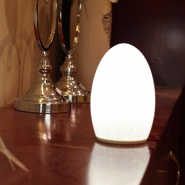 Tops Lighting Display Stand Motion Sensor Intertek Night Light