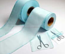 Modern design medical Dental heat seal pouch rolls