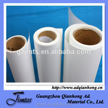 waterproof adhesive pp paper roll
