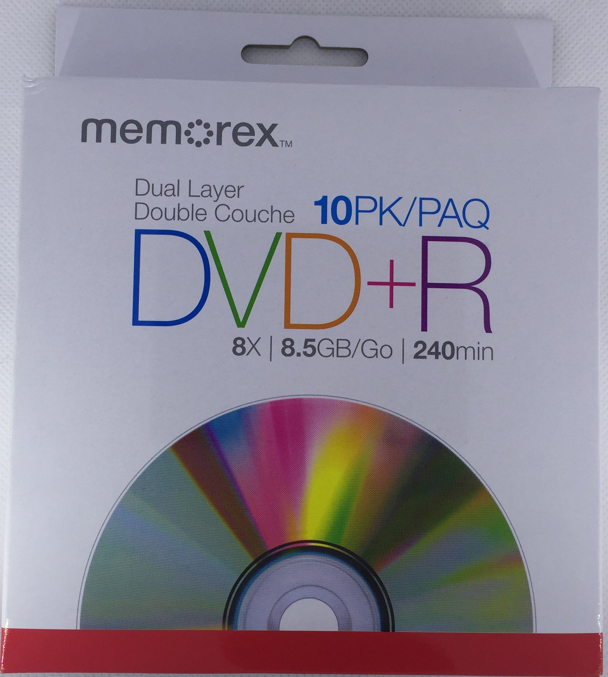 MEMOREX DVD 16X DOUBLE LAYER DRIVERS FOR PC