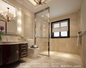 Noslip Rustic Bathroom Tile D Sand Stone Ceramic Floor Tile Buy - Where to buy bathroom tiles