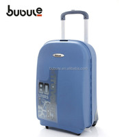 High quality China alibaba new materials trolley luggage