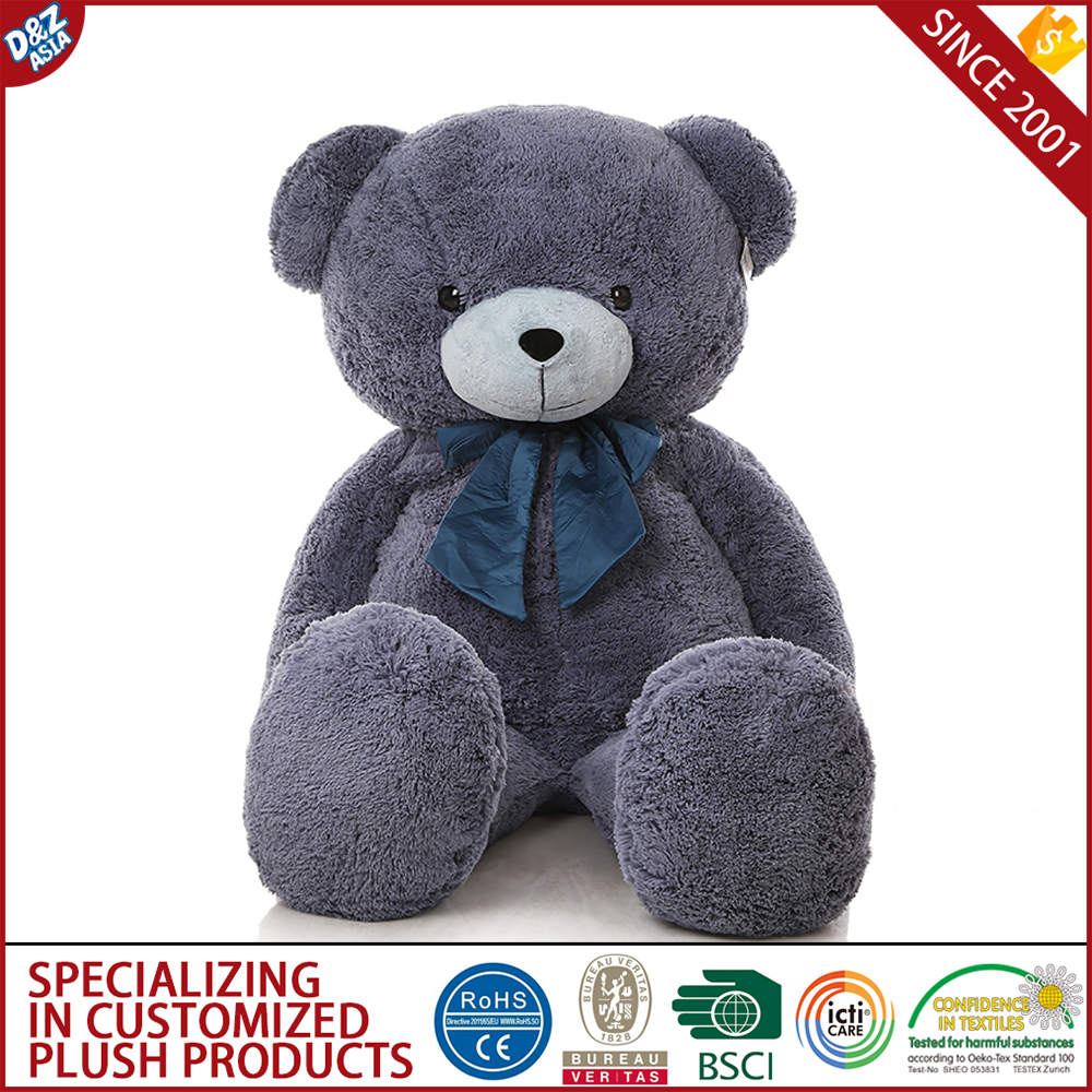 carry me giant teddy bear 340cm organic plush toys