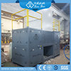 XINBEI New model high quality environmental Four shaft fish shredder