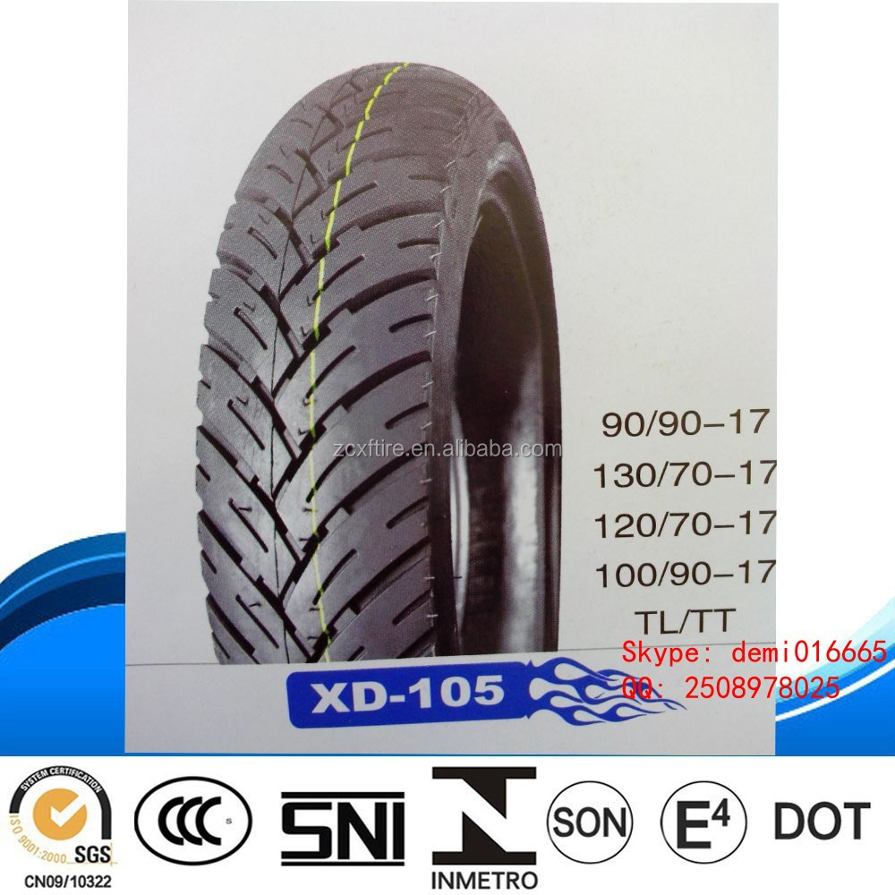 china tubeless motorcycle tyre 130/70-17 and 120/70-17 140/70-17