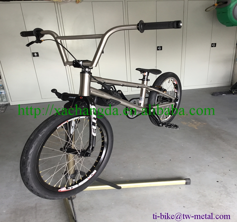 Titanium Bmx Frame, Titanium Bmx Frame Suppliers and Manufacturers ...