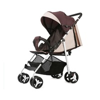 New Baby Product 2019 Travel Baby stroller baby stroller/