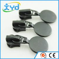 New design ring zipper pull for sale
